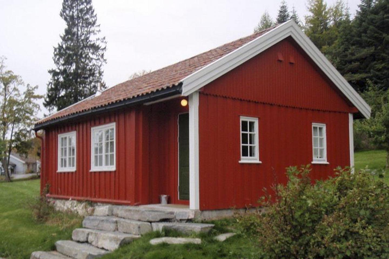 Restaurert / Rehabilitert hus
